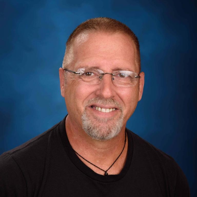 Scott Crookston